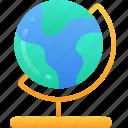 earth, education, geography, globe, world