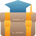 bag, breifcase, education, equipment, smart, teachers