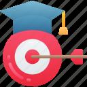 education, goals, lesson, targets, teacher, teaching