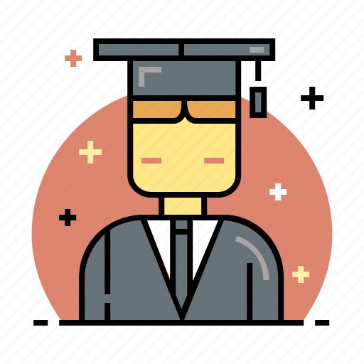 Diploma, education, graduate, graduation, knowledge, student, university icon - Download on Iconfinder