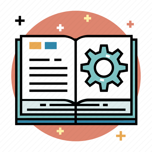 book, education, knowledge, learning, metaphor, reading, skill icon