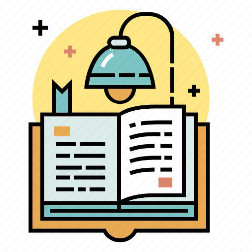 Book, education, learn, literature, read, reading, study icon - Download on Iconfinder