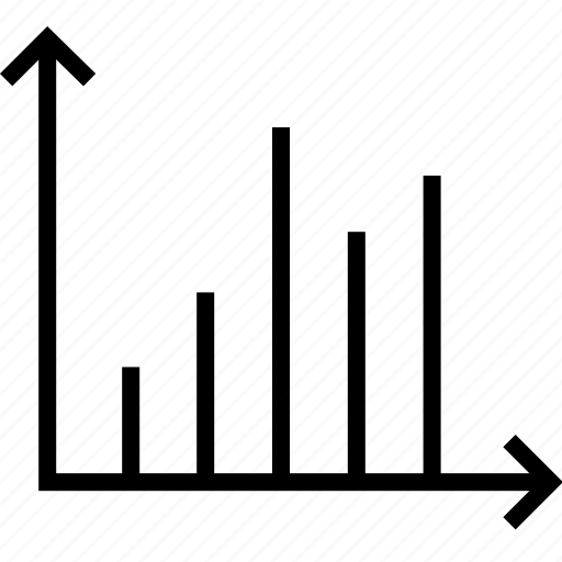 analytics, chart, growth, report, sales, statistics, stats icon