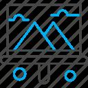 chart, education, presentation