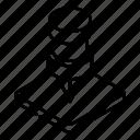 paper pushpin, pushpin, noticeboard pin, stationery item, thumbtack