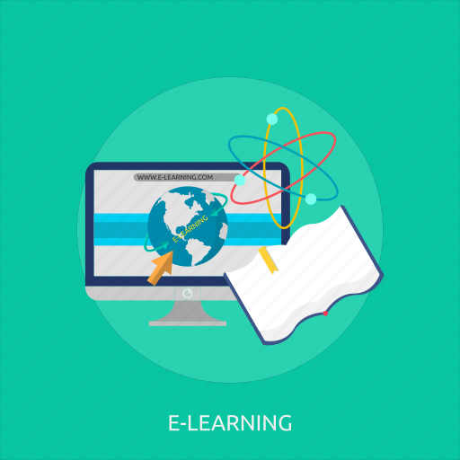 book, education, elearning, learning, online, school, study icon
