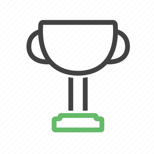 award, badge, cup, medal, prize, rating, success icon