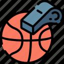 basketball, coach, coaching, education, sports, teacher icon