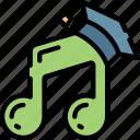education, instruments, music, notes, singing, teacher