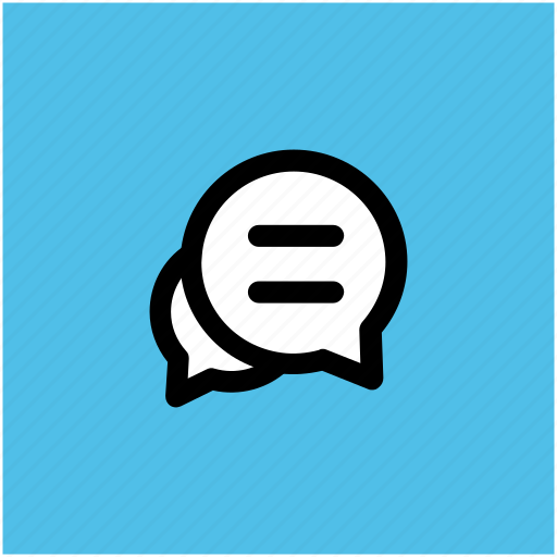 chat balloon, chat bubble, comments, communication, speech bubble, talk icon