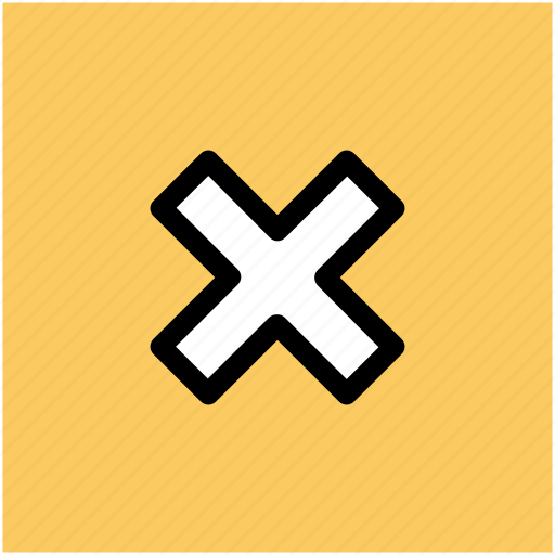 basic math, math symbol, multiplication, multiply, multiply sign, times sign icon