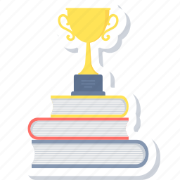 achievement, awards, cup, prize, winner icon