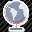 globe, country, global, world