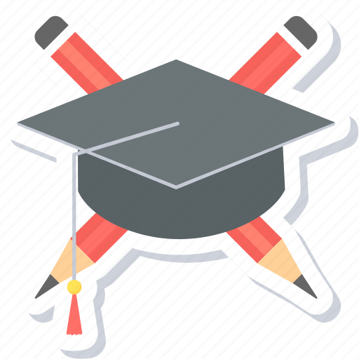 college, education, learning, school, study, university icon