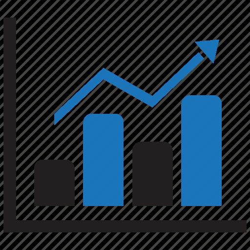 Analytics, chart, graph, statistics icon - Download on Iconfinder