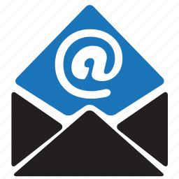 contact, email, envelope, internet, letter, mail, message icon