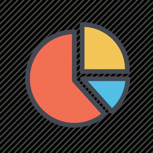 analysis, analytics, grade, pie chart, report, statistics icon