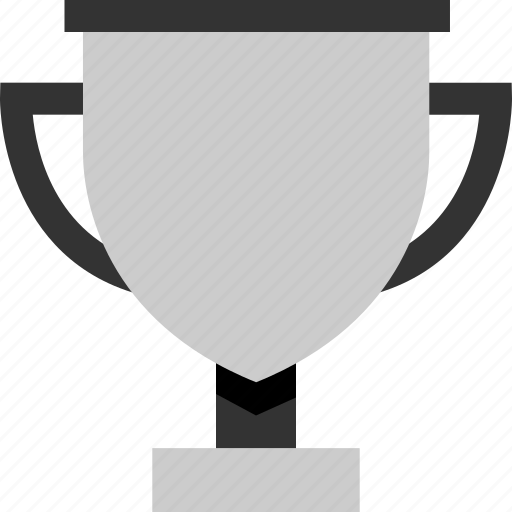 ahtletics, athly, award, trophy icon