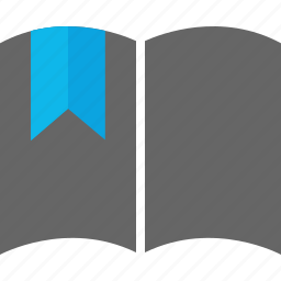 book, education, learning, university icon