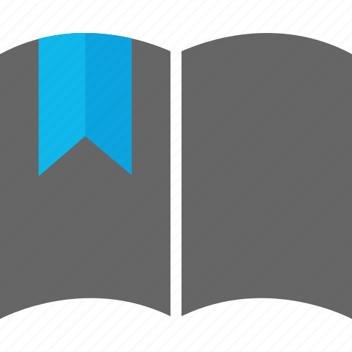 University, book, learning, education icon