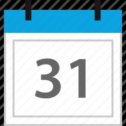 calendar, event, month, schedule icon
