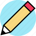 pencil, teaching, wirte icon