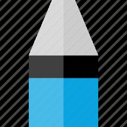 crayola, crayon, create, draw icon