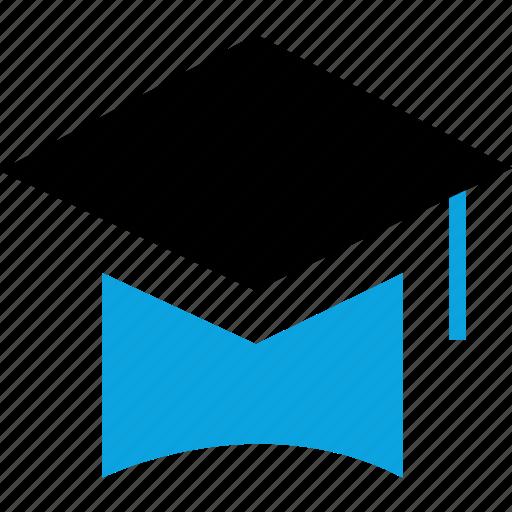 educaiton, graduation, knowledge, university icon
