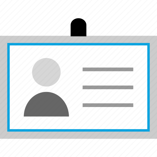 id, identity, staff, teacher icon