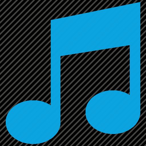 arts, education, music note, school icon