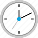 clock, date, schedule, time icon