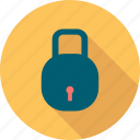 lock, protected, safe, security icon