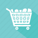 buy, cart, ecommerce, online shop, shop, shopping cart, webshop icon