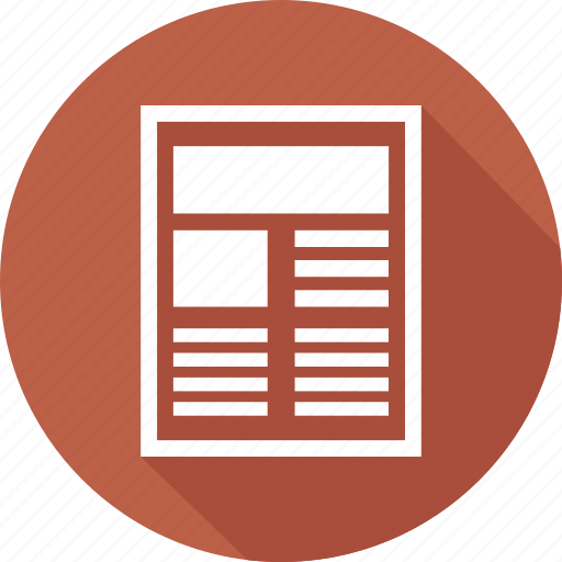 office paper icon