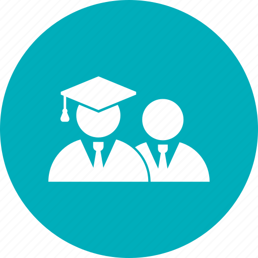 male, man, student, study icon