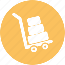 cart, ecommerce, shopping, shopping cart, shopping trolley, trolley icon