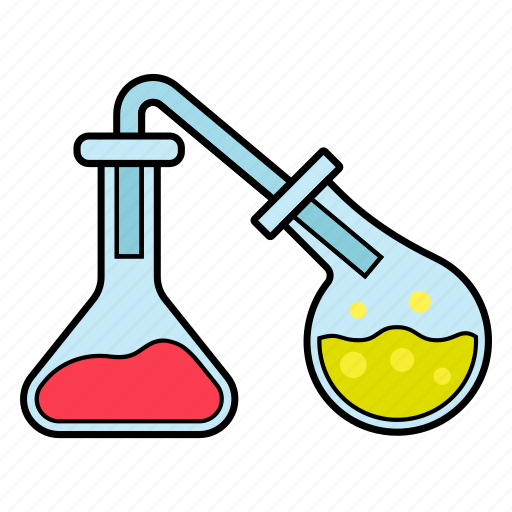 lab glass, laboratory, science icon