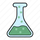 explore, lab glass, laboratory, study icon