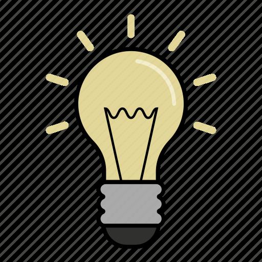 education, idea, mindblow, school, university icon