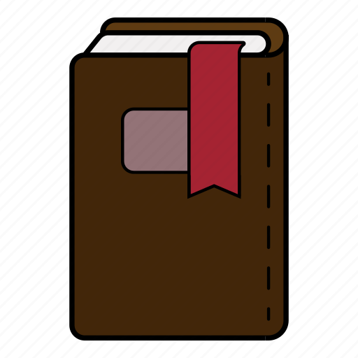 book, education, library, read icon