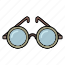 glasseyes, item, see, sight icon