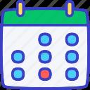 calendar, date, schedule, event