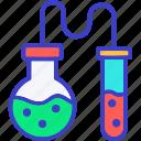 lab, laboratory, chemistry, experiment