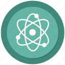 atom, chemistry, physics, science