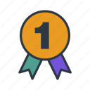 awards, basic, business, ecommerce, feature, featured icon icon
