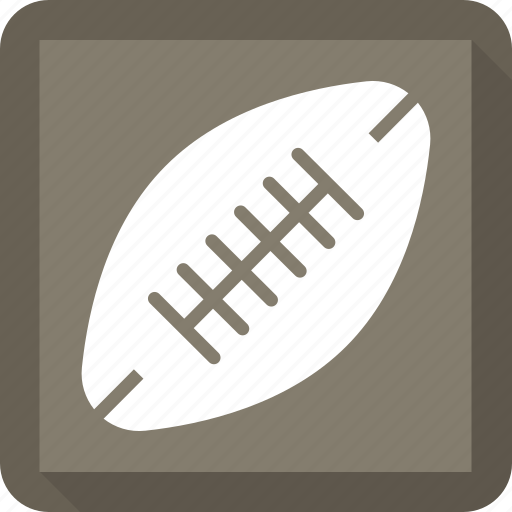 foot ball, football, sports icon
