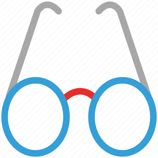 Eyeglasses, glasses, spectacles, view icon - Download on Iconfinder