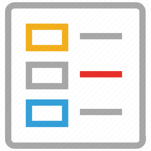 Document, file, file format, text icon - Download on Iconfinder