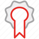 award, award badge, badge, medal icon