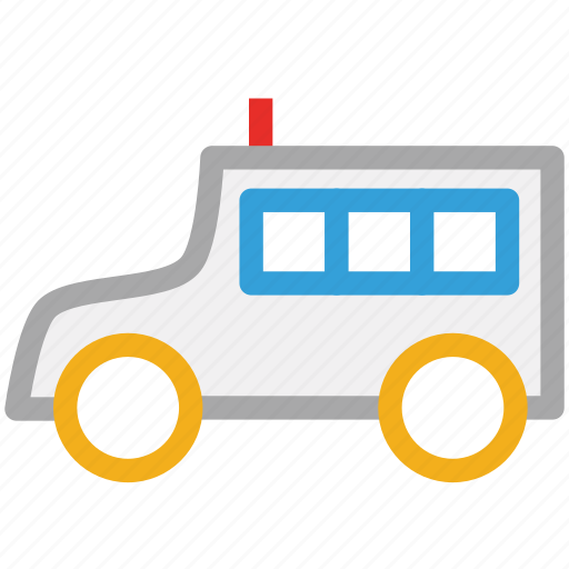 Jeep, transport, travel, vehicle icon - Download on Iconfinder
